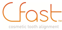 C-Fast fixed braces in Essex at Start Smiling