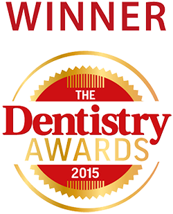 best young dentist essex