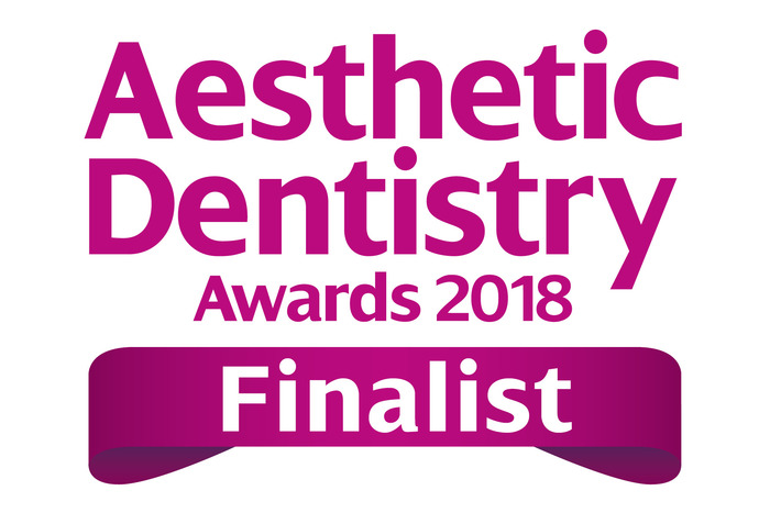 award winning dentist