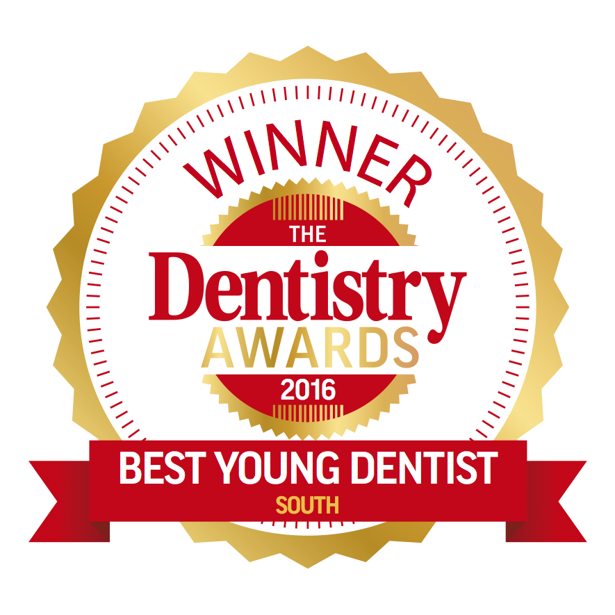 Start Smiling: Best Dentist in Essex DA-Winner-BYD-South1
