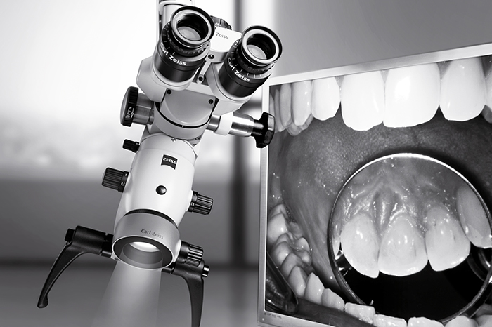 Start Smiling: Best Dentist in Essex microscope  Best Dentist In Essex