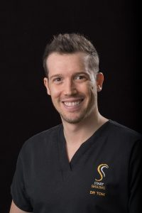 Start Smiling: Best Dentist in Essex Uniform-Tom-Sealey-200x300