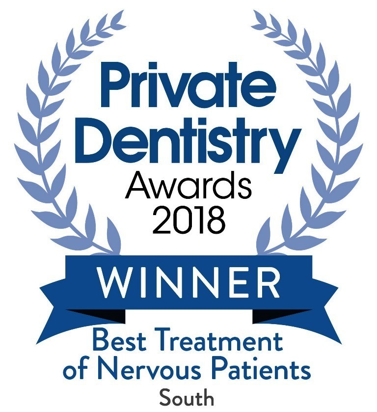 Start Smiling: Best Dentist in Essex PDA18-Winner-BTNP-S