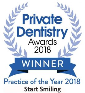 Your Award Winning Pain Free Dentist