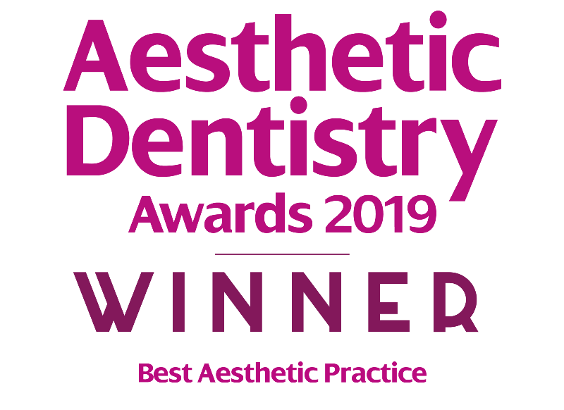 Start Smiling: Best Dentist in Essex ADA-2019-Winner-BAP