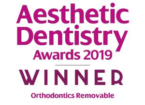 Start Smiling: Best Dentist in Essex ADA-2019-Winner-OR-300x218