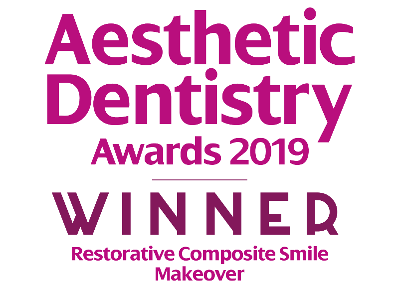 Start Smiling: Best Dentist in Essex ADA-2019-Winner-RComSM